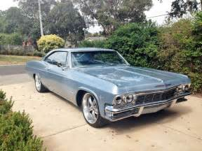 1965 Chevrolet Ss For Sale 1965 Chevy Impala Ss Parts For Sale Autos Post