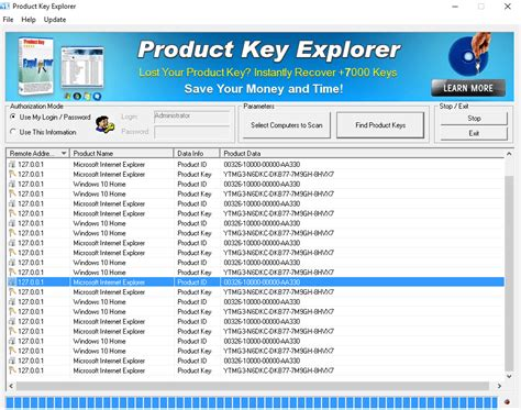 pattern explorer serial key nsasoft product key explorer 3 9 crack is here latest