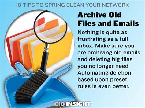 spring cleaning archives clean my space 10 tips to spring clean your network