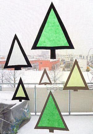 Fensterdekoration Weihnachten Vorlagen by Weihnachten Basteln Meine Enkel Und Ich