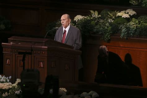 Lds Mba Conference Chicago by Lds Church Announces New Temple To Be Built In Saratoga