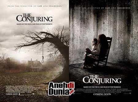 film conjuring adalah perjalanan paranormal ed dan lorraine warren ogyt media