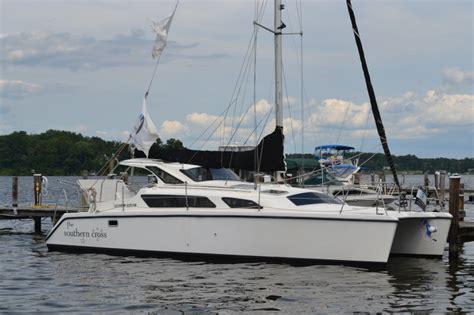 gemini catamaran dealers catamaran used or new power or sail and trimaran