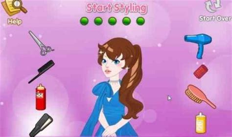 haircut games on girlsgogames 7 free websites to play hairstyle games
