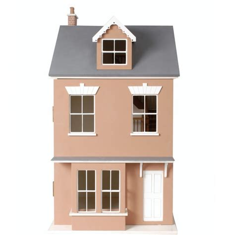 dolls house kits jubilee terrace dolls house kit dolls house kits 12th scale dhw38 from bromley craft