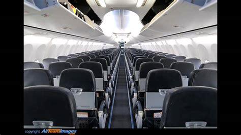 B757 Interior by Thomson Airways Fleet