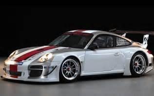 Porsche G3 2010 Porsche 911 Gt3 R Wallpapers Hd Wallpapers