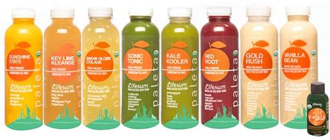 Detox Juice Nyc by Paleta S Customized Data Detox Launches Well