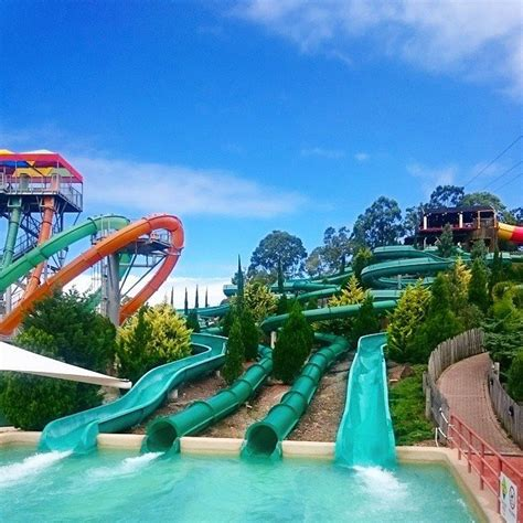 Themes Parks Gold Coast | theme parks on the gold coast gold coast