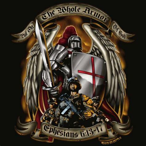 T Shirt Armour Absolute Freak armor of god armor of god black t shirt