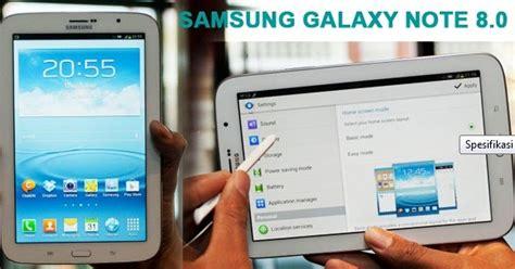 Harga Samsung Galaxy Note 8 Taiwan new harga tablet samsung galaxy note 8 0