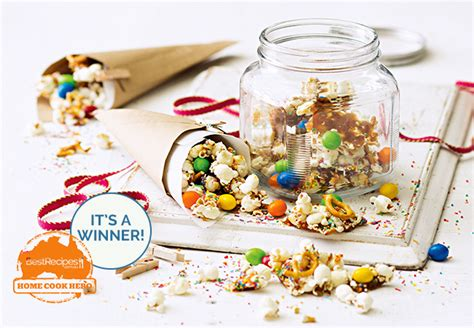 winner of home cook hero christmas gifts best recipes