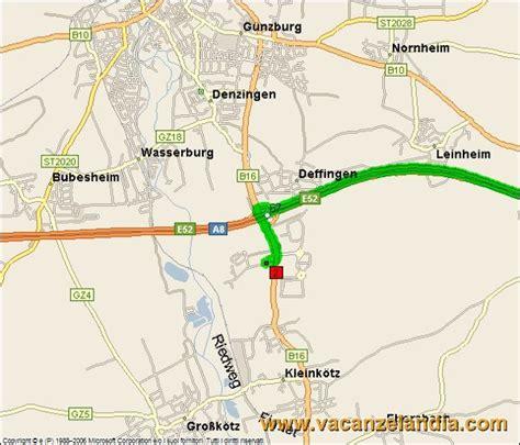 d italia indirizzo itinerari diari di viaggio germania augsburg e legoland