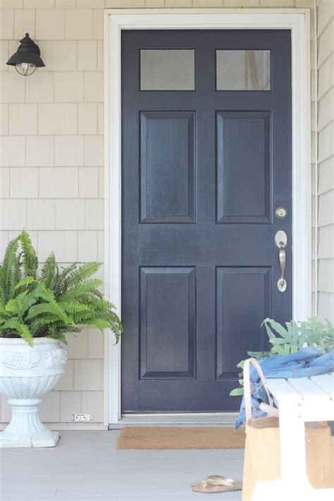 front door paint colors sherwin williams front door makeover it s amazing what paint can do city