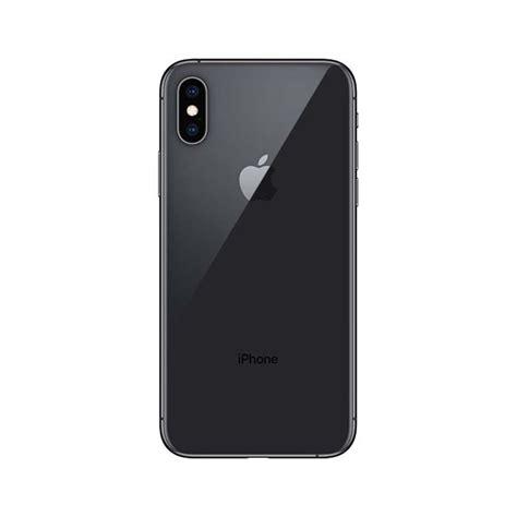 celular iphone xs 64 gb 4g gris espacial ktronix tienda