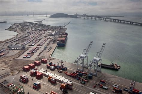 boat transport florida to california busiest ports in the united states ship today k