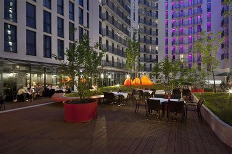 centre alexanderplatz courtyard terrace picture of hotel indigo berlin