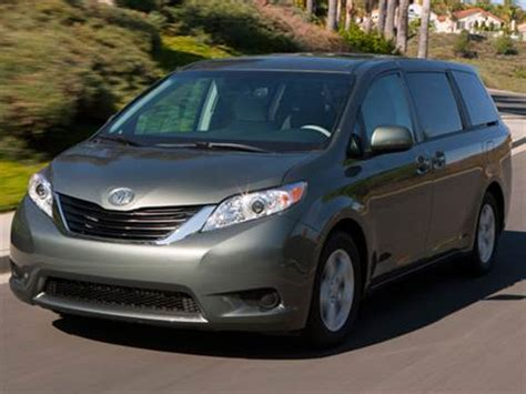 blue book value used cars 2004 toyota sienna user handbook 2011 toyota sienna pricing ratings reviews kelley blue book