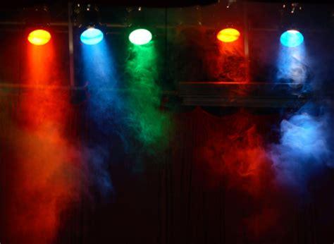colored fog lights duke in spain 2010