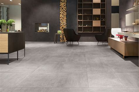 pavimenti effetto cemento gres porcellanato effetto cemento vintage grigio 30x60