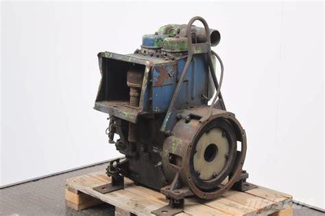 Deutz Motoren Gebrauchte Ersatzteile by Deutz F2l411 Motoren Gebraucht Kaufen Und Verkaufen Bei