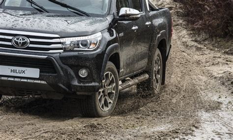 toyota na toyota celebrates 50 years of hilux with anniversary