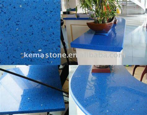 Light Blue Countertops by Light Blue Quartz Countertops Cheap Buy Quartz