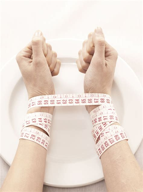 eating disorders    rise woman  home