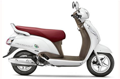 Suzuki Access Cost Suzuki Access 125 Special Edition Launched At Rs 55 589