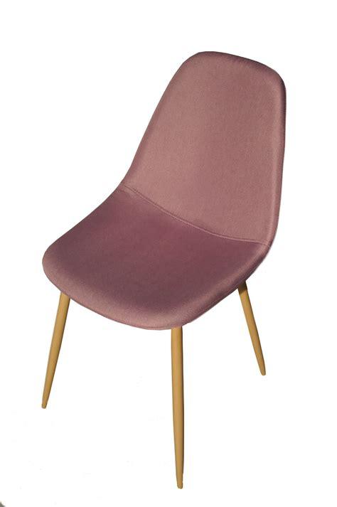 siege suedois chaise design m 233 tal style scandinave vanka demeure et jardin