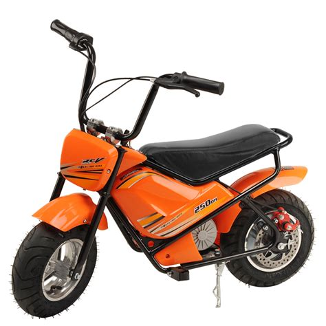 mini electric motor wholesale 250w mini electric motorcycle from china