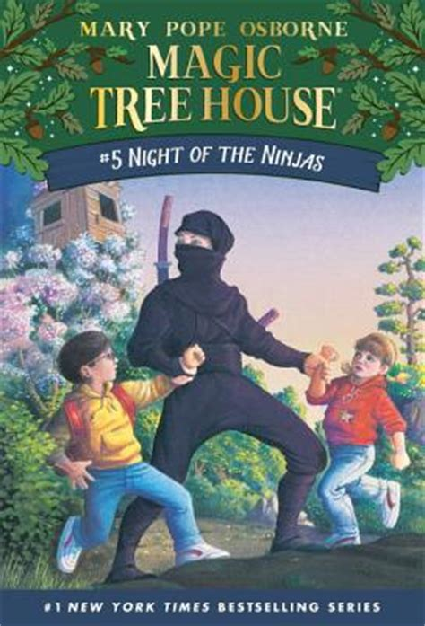 www magic tree house night of the ninjas paperback tattered cover book store
