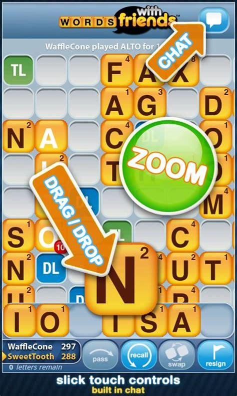 scrabble with friends zynga zynga releases words with friends for android
