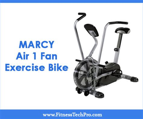 Marcy Air 1 Review Reports And Ratings Fitness Tech Pro