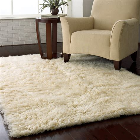 ikea white shag rug ikea shag rug options homesfeed