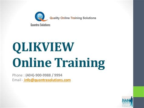 qlikview tutorial in hyderabad qlikview online training and placement asssitance
