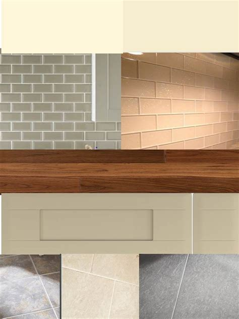 subway tile colors kitchen potential kitchen colour scheme v1 dakar units walnut