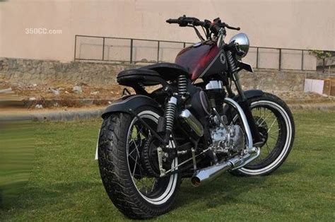 Modified Enticer Bike In India by 17 Best Images About Bullet Modified On