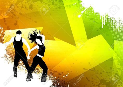background zumba dance backgrounds image wallpaper cave