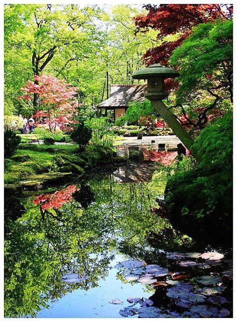japanischer garten amsterdam japanese garden den haag