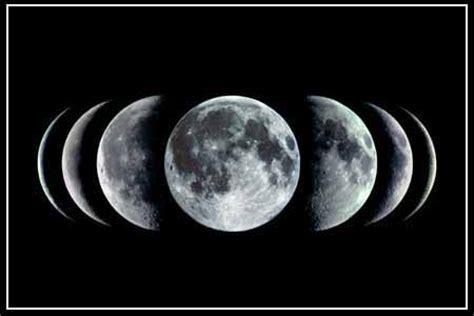 luna en cuarto creciente calendario 2016 أطوار القمر وتأثيرها شبكة الحكمة