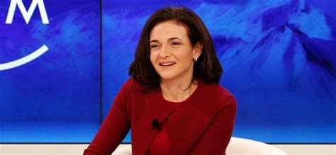 Sheryl Is Free by Sheryl Sandberg Is Teaching A New Free Course On