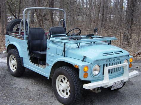 Suzuki Lj 80 Suzuki Lj80 2638375