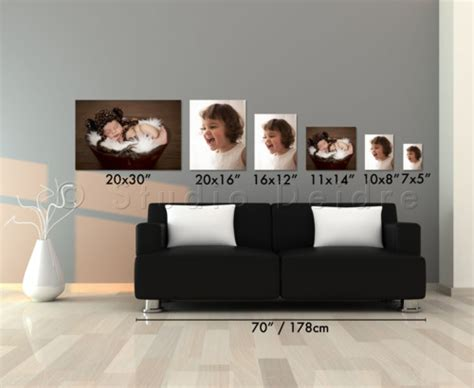 20x30 Picture Frame On Wall by Prints And Posters Services Www Bleekerdigital