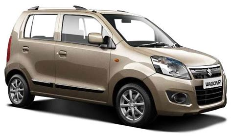 Maruti Suzuki Wagon R Vxi Specifications Maruti Suzuki Wagon R Vxi Petrol Price Specs Review