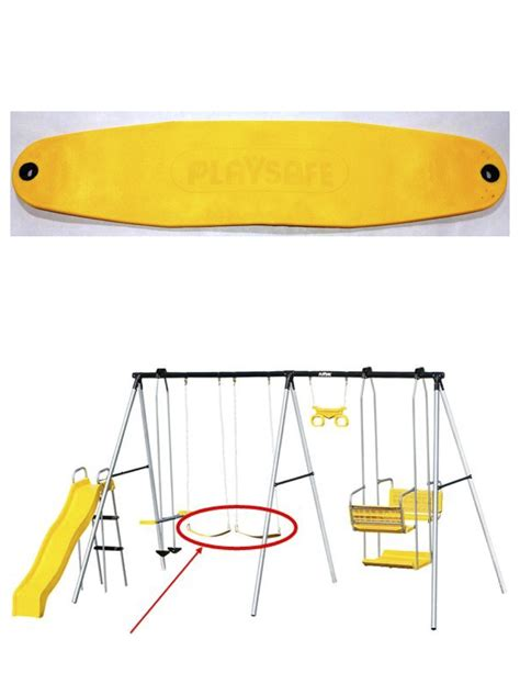 playsafe swing pacific cycle recalls dartmouth swing sets