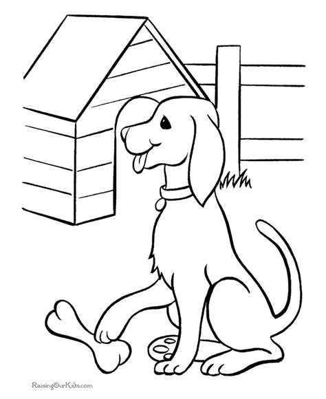 printable animal animal pictures to color for kids for free
