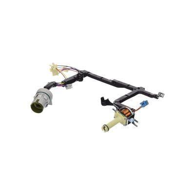 wiring harnes   trailblazer wiring diagram schemas