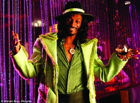 pimp me snoop lion admits he used to be a pimp daily mail online