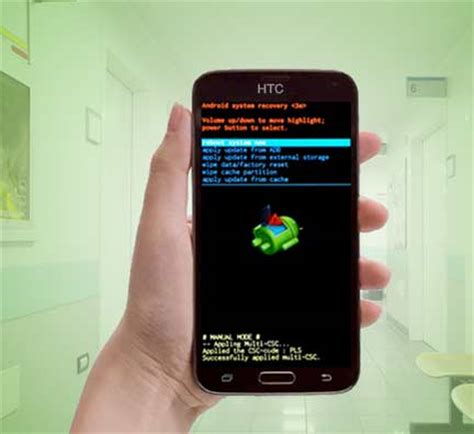 reset htc online htc hard reset how to hard rese htc android smartphone